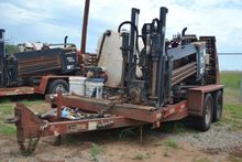 Drilling Equipment : 2011 Ditch