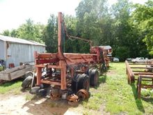 Forestry equipment - : 1993 Fas