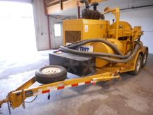 Pump : 2012 Midwestern HTU-350