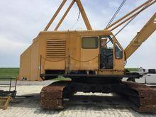 Manitowoc 3900A Crawler Cranes
