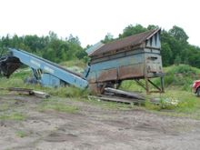 1995 Powerscreen Commander 510