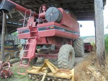 1991 Case IH 1660 Axial Flow Co