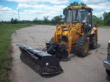 1997 JCB 210S Articulated backh