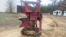 Forestry equipment - : 1999 Qua