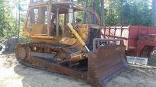 1981 Dresser TD20 Track bulldoz