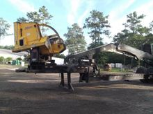 Forestry equipment - : 2014 Joh