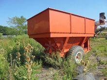 Harvesting equipment - : 1993 K