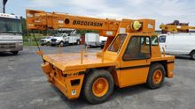 1991 Broderson IC80-1D Mobile C