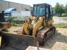 2000 Caterpillar 963C Crawler L