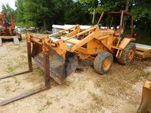 1998 Case 480E LL Skip loader