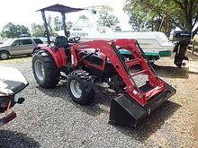 2013 Mahindra 4035 Farm Tractor