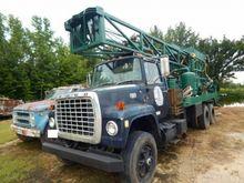 Drilling Equipment : 1980 Midwa