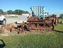 Salvage Equipment : 1938 Caterp