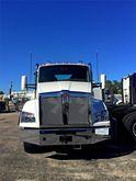 Kenworth T880 Garbage Truck