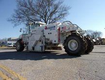 Road Equipment - : 2013 Roadtec