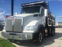 Kenworth T880 Truck