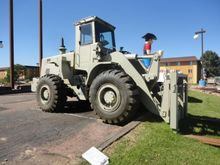1986 International M10A Wheeled