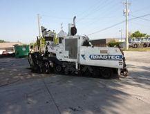 Road Equipment - : 2008 Roadtec
