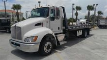 New Kenworth T270 To