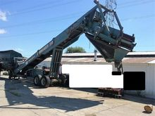 1999 Powerscreen Commander 510