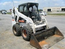 Used 2005 Bobcat 200
