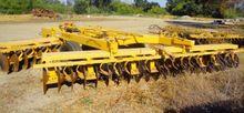 tillage equipment : 1994 Domrie