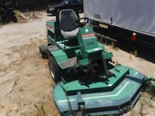1988 Ransomes 1988Frontline 728