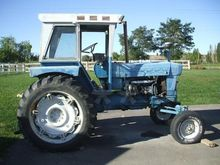 Used 1968 Ford 19685