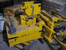 Drilling Equipment : 2011 EZ Dr