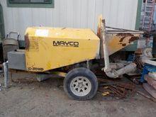 Used Pump : 1998 May