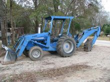 1970 Ford 19704500 Backhoe Load