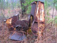 Forestry equipment - : 2007 CSI