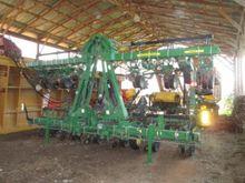 Seed Drill - : 2011 John Deere