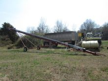 Harvesting equipment - : 2009 H