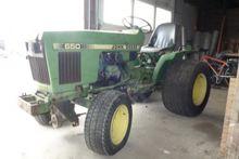 Used 1985 John Deere