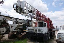 Drilling Equipment : 1974 Watso