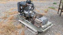 Pump : 2010 Pratissoli KF-40
