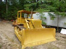 1978 Caterpillar 1978D7G 3306 T