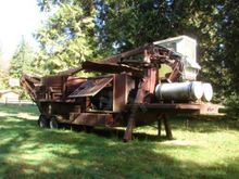 Forestry equipment - : 1993 Hay