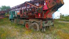 Drilling Equipment : 1974 Hughe