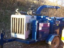 Forestry equipment - : 2010 Dur