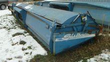 Harvesting equipment - : 1995 S