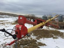 Harvesting equipment - : 2010 W