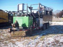Drilling Equipment : 2011 Tulsa
