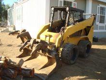 2005 Caterpillar 2005262 Skid S