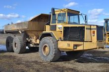 1997 Volvo 1997A35 6x6 Off-High