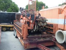 Drilling Equipment : 1994 Ditch