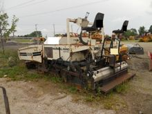 1988 Ingersoll Rand 1988650P As