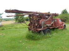 Drilling Equipment : 1972 Bucyr