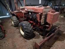 Used Trencher : 1989